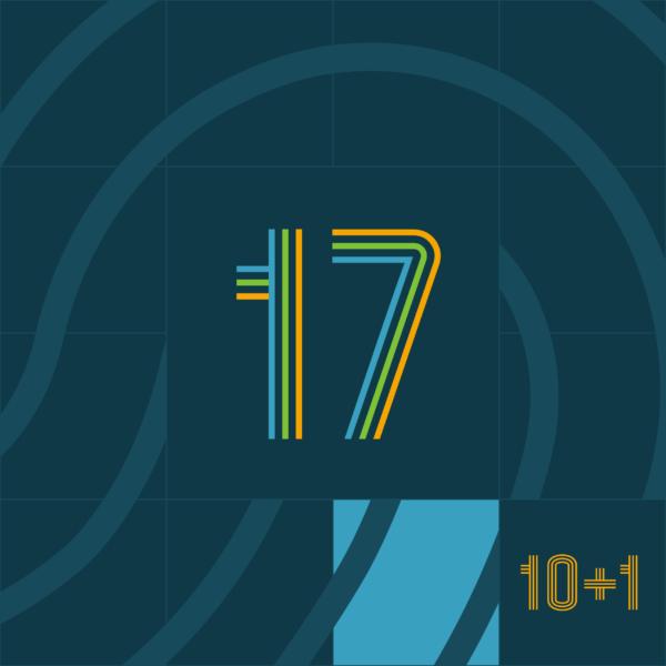 10+1: Je nás méně