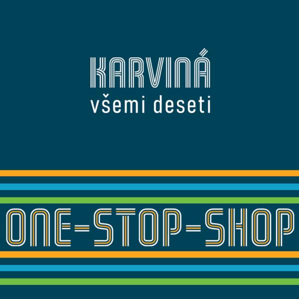 Provoz one-stop-shopu je dočasně přerušen